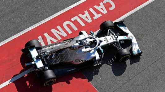 F1 Drivers Unsure Spanish GP Track Change Will Make For A Less Boring Race