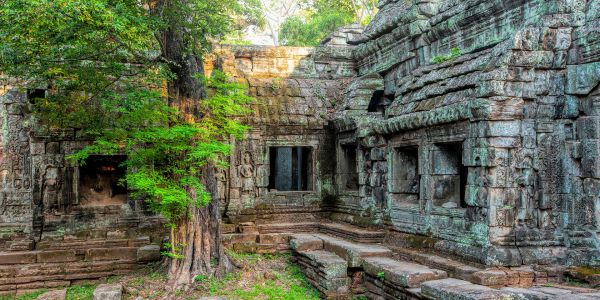 Spend 72 Hours in Siem Reap and Discover Why Cambodia is the Kingdom of Wonder