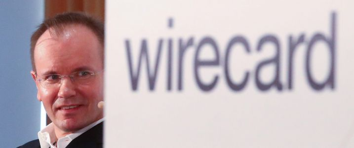 Here's how Wirecard went from analyst darling to a $2.2 billion accounting scandal - and cost SoftBank hundreds of millions in the process