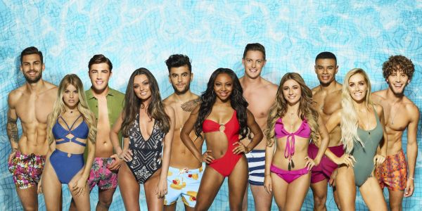 Brits are entranced by a debauched TV show where people try to find love - here's why 'Love Island' is a train wreck people can't stop watching