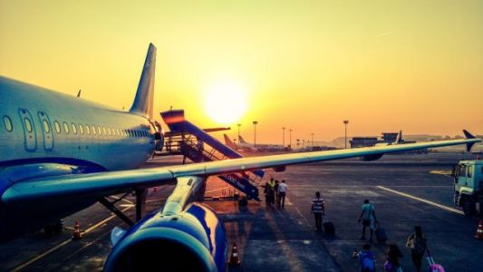 What to Do If Your Flight Gets Diverted