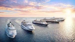 P&O Cruises Australia expects to carry 2 million passengers from Brisbane