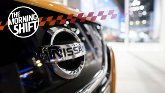 Nissan and BMW Prepare For a Rough Year