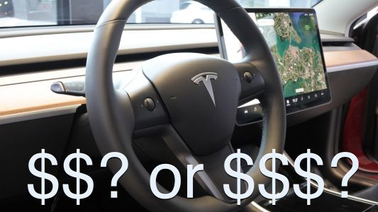 Why Tesla Needs To Slow Down Its Constant, Relentless Price Changes