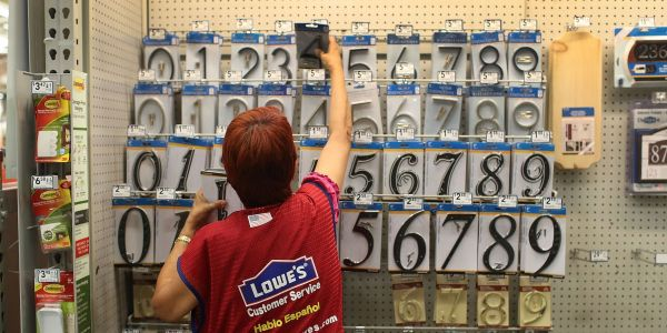Lowe's misses as longer winter takes a toll