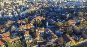 Bulgaria's oldest city Plovdiv named as 2019 European Capital of Culture
