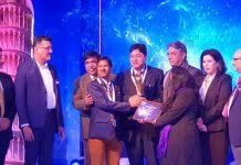 Odisha awarded 'Tourism Brand of the Year'