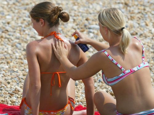 Layering SPF products isn't necessarily good - here's what to do instead