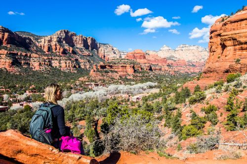 Guide to the Powerful Sedona Vortex Sites