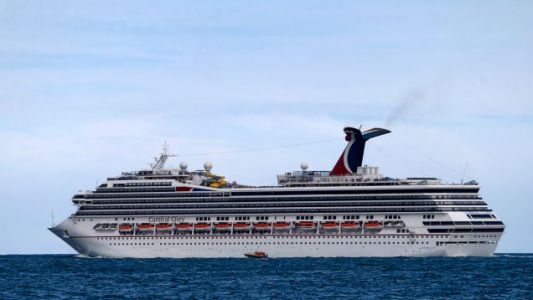 Here's Why Cruise Ship Companies Aren't Included In The $2 Trillion Stimulus Package