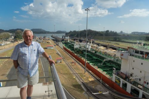 The 4 Best Ways to Visit the Panama Canal