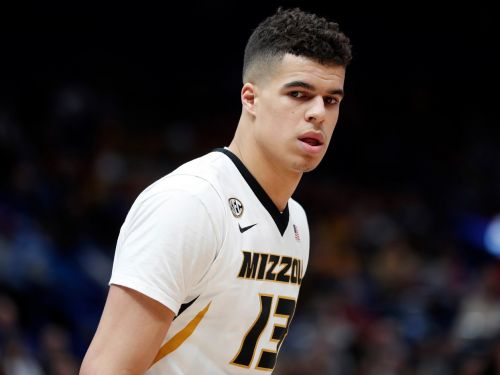 One of the top NBA prospects tumbled in the draft over fears about an injury and lost millions
