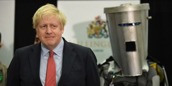 What happens now Boris Johnson has won the UK general election?