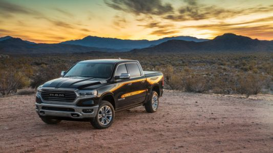 Truck Buyers in the U.S. Are Paying 61 Percent More for Their Pickups Than a Decade Ago