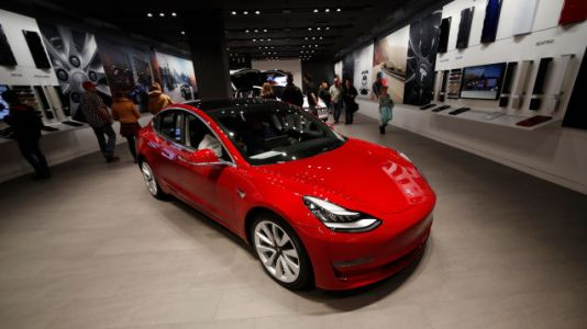 U.S. Government Denies Tesla and Uber Chinese Tariff Exemptions