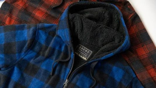 Avoid Cold Weather In a $24 Cozy Fall Hoodie From Jachs