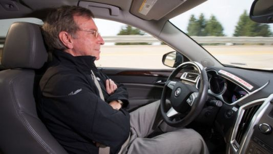 Confusion Between Self-Driving Cars and Driver-Assistance Systems Is Still Rampant: Study
