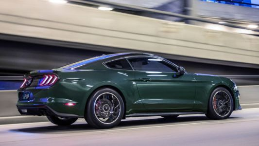 The 2019 Ford Mustang Starts At$25,845 And Tops Out At$52,980