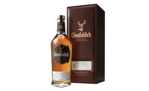 Glenfiddich Rare Collection Reveals Two New Releases