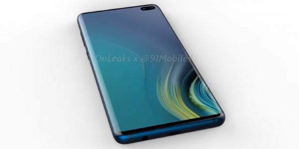Samsung's upcoming Galaxy S10 smartphone is being announced this month - here's what to expect