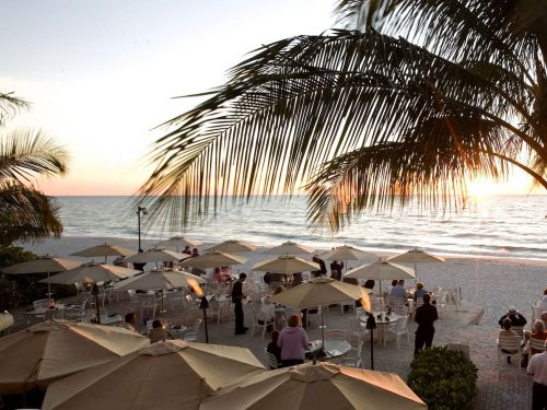 Summer is here - here are the 100 best restaurants in America for outdoor dining