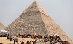 Egypt aims tourism rebound with cultural tours targeted at Chinese