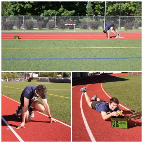 Get fit with GeoFit