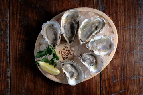 Supporting Virginia's Watermen: Order Virginia Oysters for Delivery & Pickup