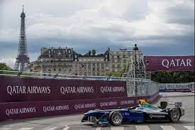 Qatar Airways Supports Highly-Anticipated Formula E Double-header Season Finale