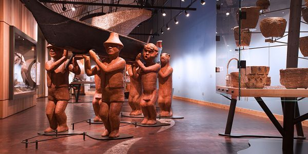 Broaden Your Horizons - and Meet the City's Quirky Side - at These 5 Seattle Museums