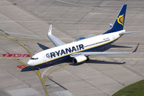 Ryanair Full Year Profit Down 29% to €1.02BN on Lower Fares