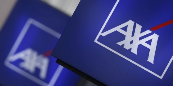 AXA is buying XL Group for $15.3 billion