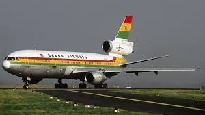 Ghana to operates its own home based air carrier to boost country's aviation industry