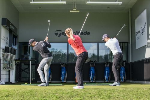 Terre Blance Resort Launches Golf Academy