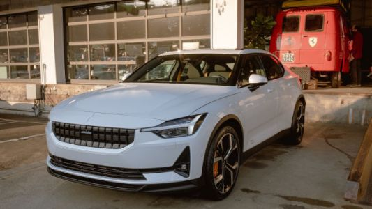 Here's How To Test Drive The New Polestar 2 When The Automaker Has No Dealerships