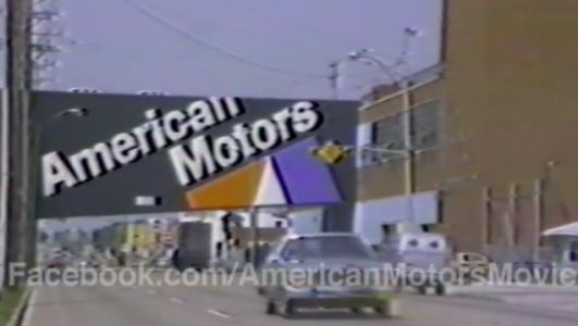Watch Long-Lost Factory Tour Footage of American Motors' Doomed Kenosha, Wisconsin Plant