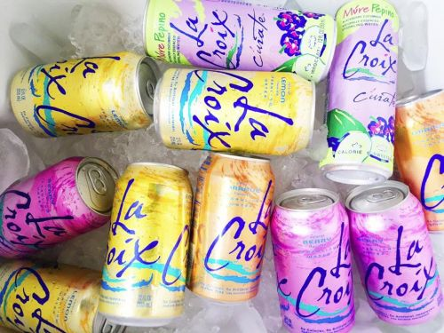 LaCroix is facing a lawsuit over the mysterious ingredient that has made it a huge hit - here's what we know about it