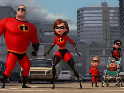 15 adults who are way too excited to see 'Incredibles 2' this weekend