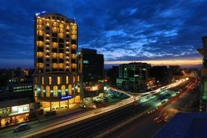 Aleph Hospitality brings cluster operations hubs to hotels in Middle East and Africa