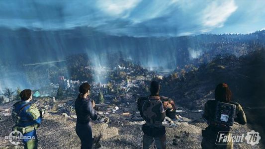 Fallout 76 Is Down to Just $16 on the Platform of Your Choice