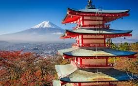 Four bargain package tours ready to greet foreign tourists in Japan