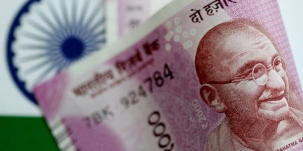 India's rupee hits an all-time low as the Turkish lira crisis spills over to other currencies