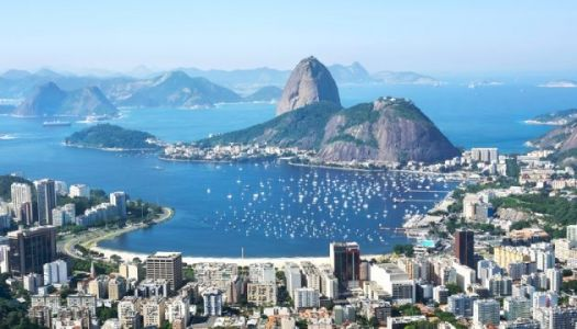 Market monitor: Brazil at a glance