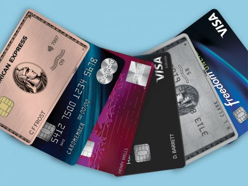 11 lucrative credit card deals you can get when opening a new card in October - including a 150,000-point bonus