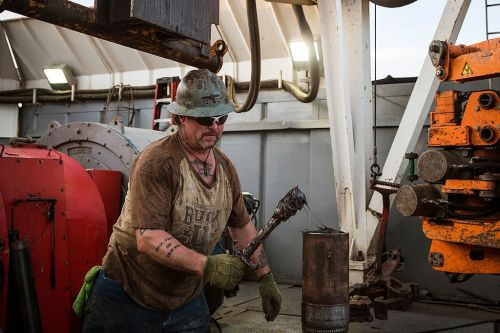 The US Shale boom isn't close to being over