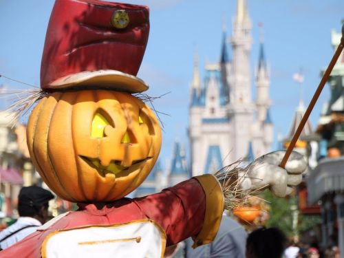 Disney World has already kicked off its annual Halloween party -here's everything you need to know about this year's event