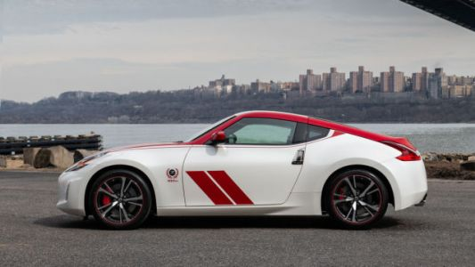The 2020 Nissan 370Z Anniversary Edition Will Set You Back at Least $32,690