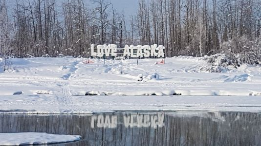 Fairbanks Alaska Your Homebase for Winter Fun