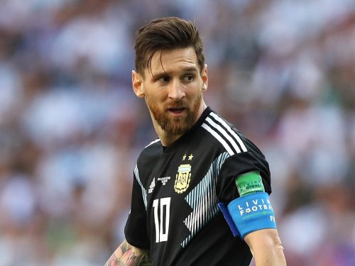 One of the toughest World Cup groups is suddenly in chaos and now Lionel Messi and Argentina have been thrown a lifeline to advance