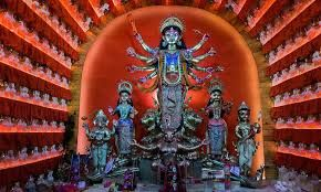 Durga Puja 2018: Things to do for an unforgettable experience